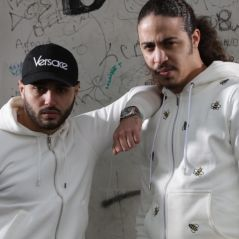 """Djadja & Dinaz : date de sortie, tracklist... Toutes les infos sur l'album """"Drôle de mentalité"""""""