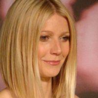 Glee saison 2 ... Gwyneth Paltrow en guest
