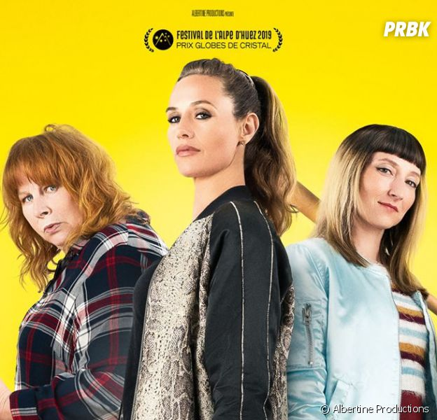 Rebelles : 3 bonnes raisons de voir le nouveau film d'Audrey Lamy et Cécile de France