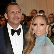 Jennifer Lopez fiancée à Alex Rodriguez : elle dévoile son énorme bague 💍