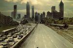 The Walking Dead saison 1 ... Le nouveau poster promo