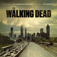 The Walking Dead saison 1 ... Le nouveau poster promo