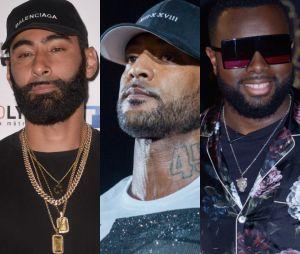 La Fouine : son #GnagnagnaChallenge parodié par Booba, Gims et plusieurs autres rappeurs