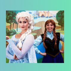 QUIZ Sauras-tu reconnaître ces Princesses de Disneyland® Paris à partir d'un détail de leur look ?