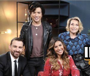 Incroyables transformations : la nouvelle émission de relooking de M6 débutera le 1er avril prochain.
