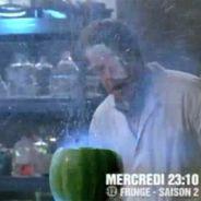 Fringe saison 2 ... sur TF1 ce soir ... mercredi 22 septembre 2010 ... bande annonce