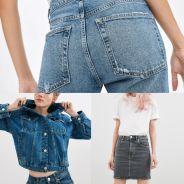 Avec Zara, vous allez bientôt pouvoir personnaliser vos jeans en les customisant 👖