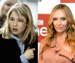 Bridget Jones : Toni Collette a failli jouer Bridget