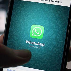 Whatsapp s'engage contre les fake news avec cette nouveauté