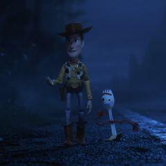 Toy Story 4 : Woody part à l'aventure dans la bande-annonce