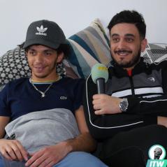 Les Déguns : Karim et Nono se connaissent-ils vraiment ? On leur a fait une interro surprise