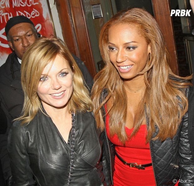 Spice Girls : Mel B révèle avoir eu une liaison avec... Geri Halliwell !