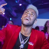 "Aya Nakamura : Même Neymar est fan de ""Djadja"", la preuve en vidéo"