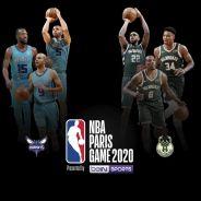La NBA (enfin) de retour à Paris : la grande annonce de BeIN Sports et Antoine Griezmann