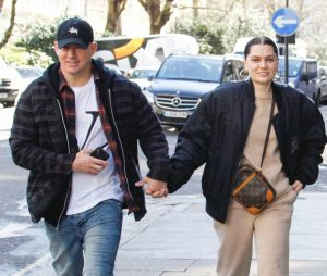 Channing Tatum: sa belle déclaration à Jessie J pour son anniversaire