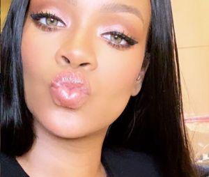 "Aya Nakamura : après Neymar, Rihanna s'ambiance à son tour sur ""Djadja"""