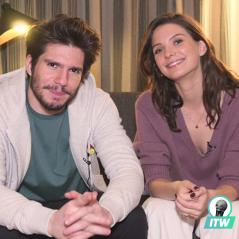 Mon inconnue : François Civil et Joséphine Japy racontent le plus gros malaise du tournage