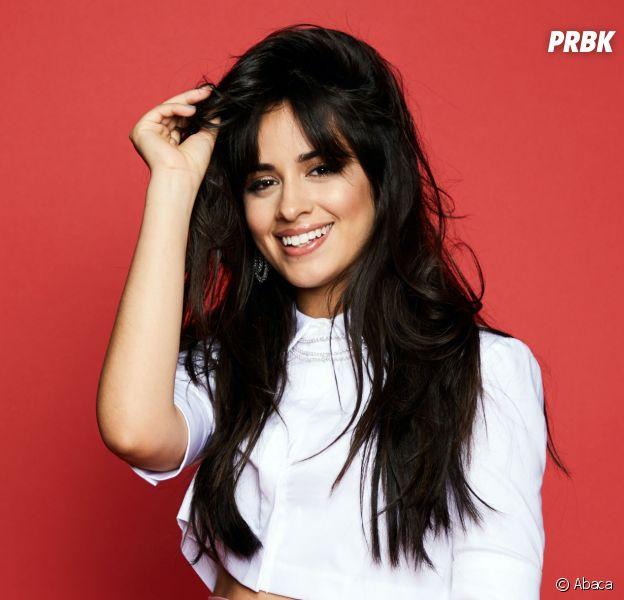 Cendrillon : un nouveau film porté par Camila Cabello en préparation