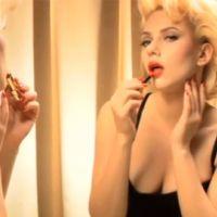 Scarlett Johansson serait la Veuve Noire dans un film à part entière