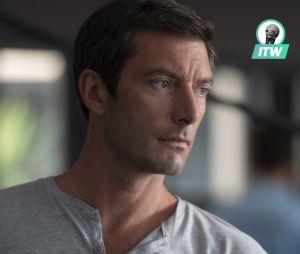 Section de recherches saison 13 : Franck Sémonin prêt à quitter la série ? Il nous répond (Itw)
