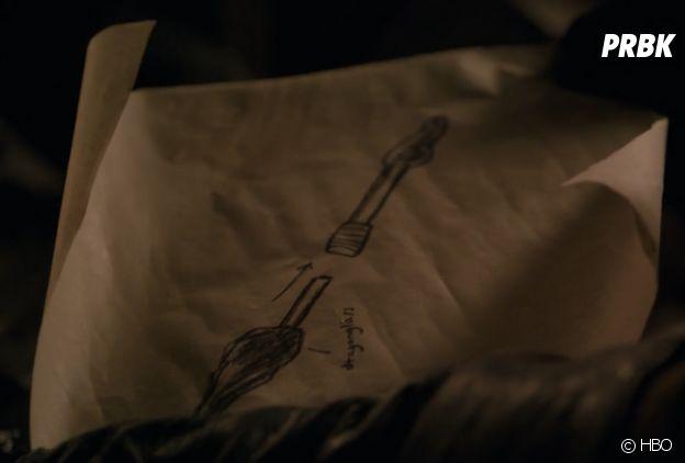 Game of Thrones saison 8 : la nouvelle arme d'Arya intrigue les fans