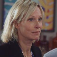 Plus belle la vie : Rebecca Hampton (Céline) va-t-elle quitter la série ?