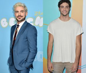 The Perfect Date : Zac Efron a failli jouer dans le film à la place de Noah Centineo