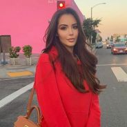 """Nabilla Benattia se confie sur sa grossesse : """"Je suis parfois un peu démoralisée"""""""