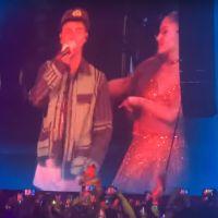 Justin Bieber de retour sur scène à Coachella : il fait une grande annonce
