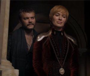 Game of Thrones saison 8 : Cersei de retour, Daenerys prête à se battre dans l'épisode 4