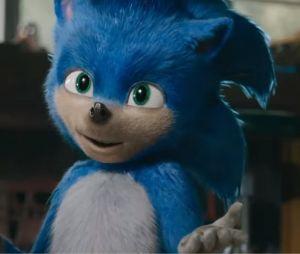 Sonic le film : bande-annonce étonnante avec un Docteur Robotnik aux deux visages