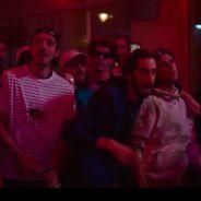 """Orelsan et Lomepal balancent toute """"La vérité"""" dans le clip tourné en direct"""