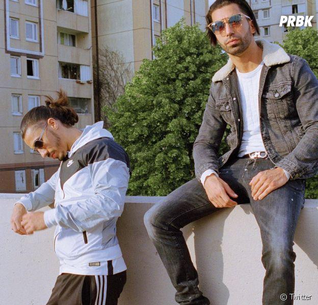 """PNL tease le clip de """"Deux frères"""" avec un court extrait"""