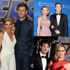 Chris Hemsworth, Scarlett Johansson... avec qui les acteurs d'Avengers sont-ils en couple ?