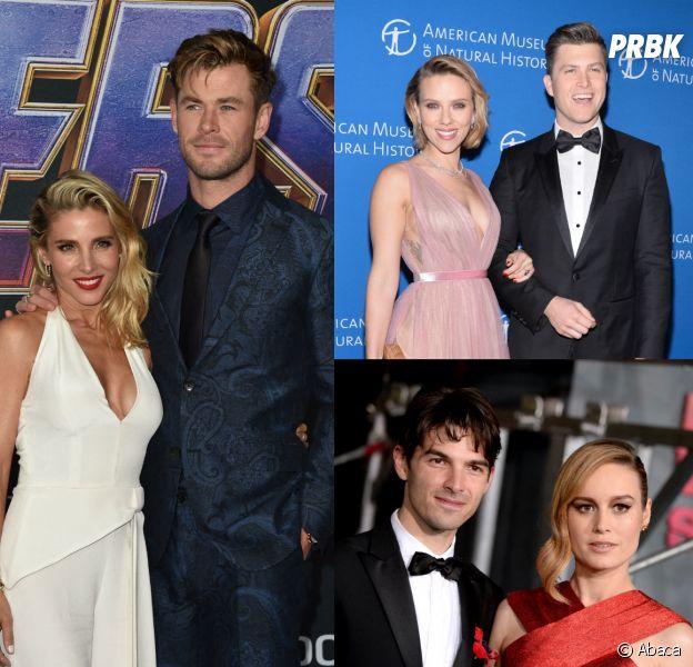 Hollywood u Dating Chris hivers