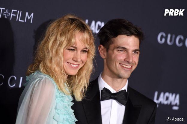 Brie Larson et son fiancé Alex Greenwald