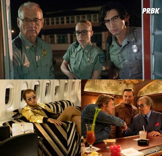 The Dead Don't Die, Rocketman... quand les films présentés à Cannes 2019 sortiront-ils au cinéma ?