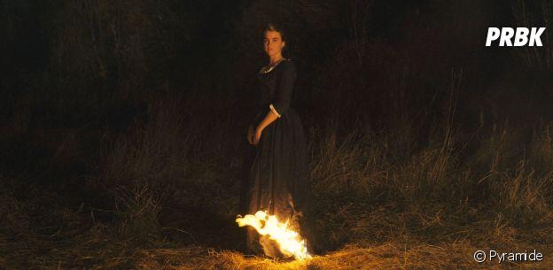 Portrait de la jeune fille en feu présenté au Festival de Cannes 2019