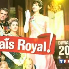 Palais royale ... sur TF1 ce soir ... dimanche 3 octobre 2010 ... bande annonce