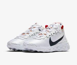 Nike React 55 Premium Unité Totale