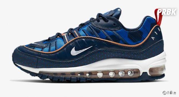 plus récent 507e0 9c0b1 Nike : la collection de sneakers