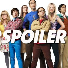 The Big Bang Theory saison 12 : (SPOILER) enceinte, le showrunner s'explique
