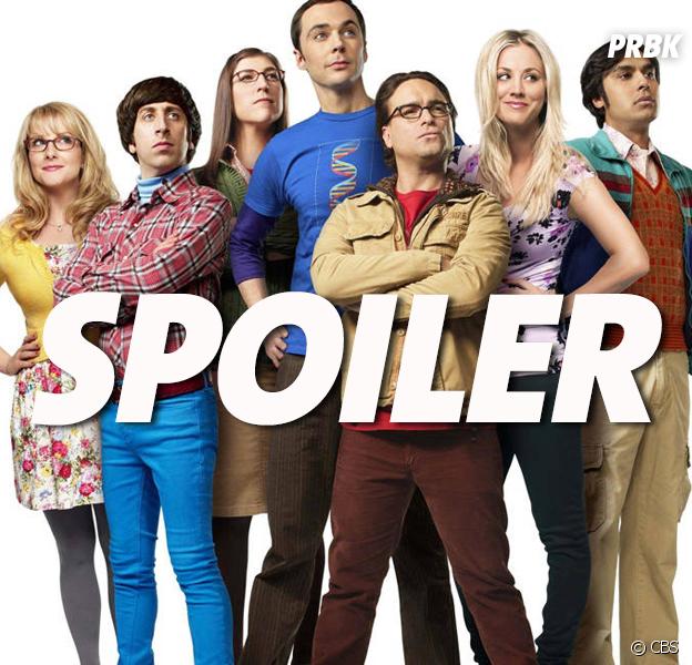 The Big Bang Theory : de nouveaux spin-off à venir ?