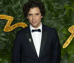 Mika (The Voice 8) dévoile une photo de son chéri Andy
