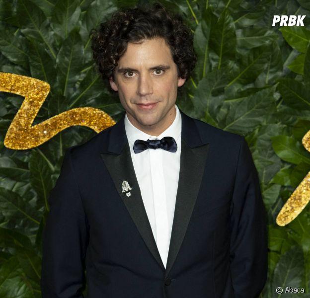 Mika (The Voice 8) dévoile une photo de son chéri Andy
