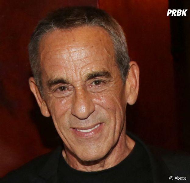 Thierry Ardisson quitte C8 : Yann Moix lui rend hommage pour sa dernière