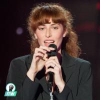 """Poupie (The Voice 8) éliminée face à Leona Winter : """"Je comprends la stratégie de Jenifer"""" (Itw)"""