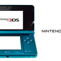 Photos de la 3DS ... nouvelle console portable de Nintendo
