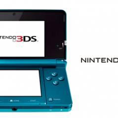 Photos de la 3DS ... nouvelle console portable de Nintendo