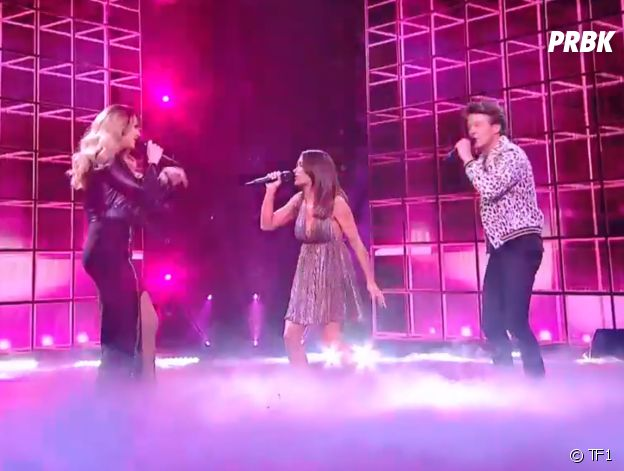 Jenifer (The Voice 8) : découvrez le prix incroyable de sa robe à la demi-finale